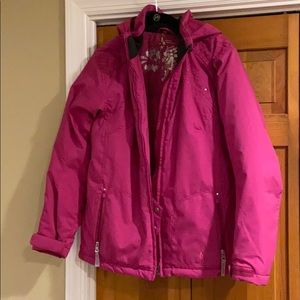 Spyder Girls  Coat